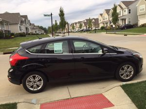 2012 Ford Focus for Sale in Westerville, OH