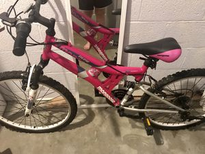 """24"""" Mongoose Mountain bike for Sale in Pittsburgh, PA"""