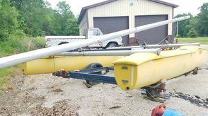 Sol Cat caterman boat for Sale in Union, MO