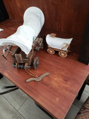 Covered Wagons for Sale in Santa Maria, CA
