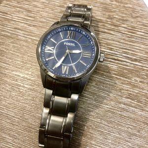 Men's Fossil Watch for Sale in Chandler, AZ
