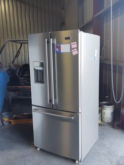 Maytag Refrigerator Will Deliver for Sale in Ripon,  CA