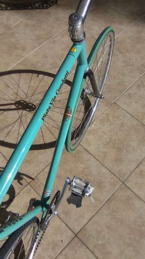 Bianchi bicycle for Sale in Buena Park, CA