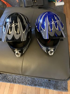 Motorcycle Helmets for Sale in Springfield, VA