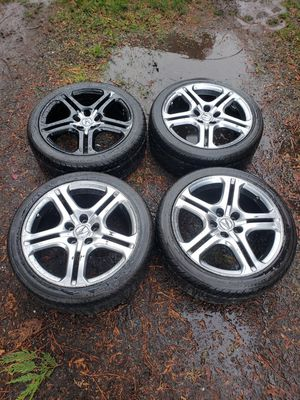 Acura TL Type S wheels for Sale in Puyallup, WA