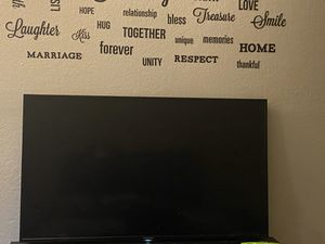 50 inch element tv for Sale in Bedford, TX