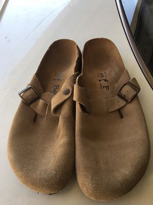 Birkenstock Betula Clogs Sandals Men sz 13 for Sale in Stone Mountain, GA