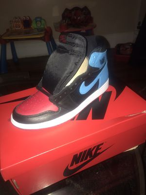 """Jordan 1 """"UNC to Chicago """" for Sale in Queens, NY"""