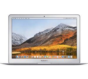 MacBook Air 2017 13 inch for Sale in San Marcos, TX
