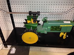 John Deere Diesel 4010 lawn sprinkler tractor for Sale in Bridgeton, MO