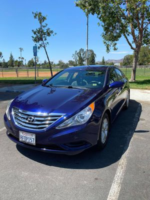 2011 Hyundai Sonata 38k miles only for Sale in San Diego, CA