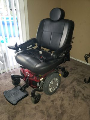 Oversized HD Electric Scooter for Sale in PT CHARLOTTE, FL