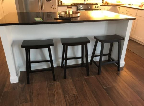 Update Your Living Space with These Modern & Classic Bar Stools