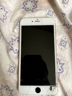 iPhone 6s Plus rose gold for Sale in Gilmer, TX