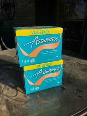 Pampers, Wipes, Bed Pads, & More for Sale in Arlington, TX