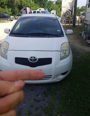 TOYOTA YARIS MUST SELL 1,750 for Sale in Houston, TX