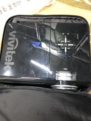 Vivitek D837 XGA DLP Multimedia Projector for Sale in Boca Raton, FL