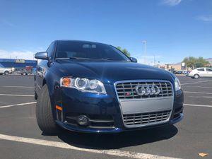 2007 Audi s4 v8 for Sale in Tucson, AZ