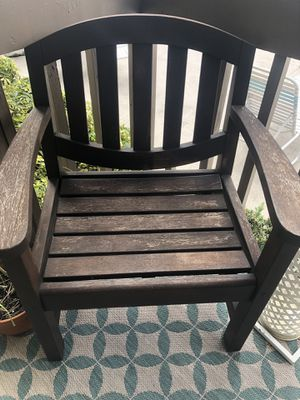 Patio furniture for Sale in Tampa, FL