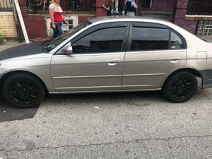 Honda Civic 2004 for Sale in Philadelphia, PA