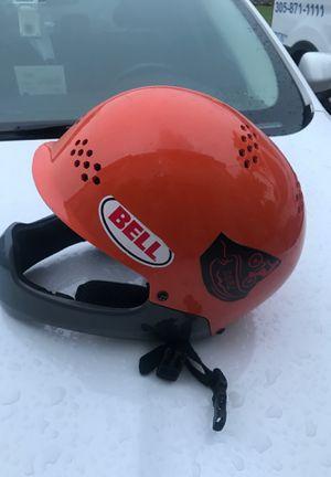 Se y BMX bike casco protector for Sale in Miami, FL