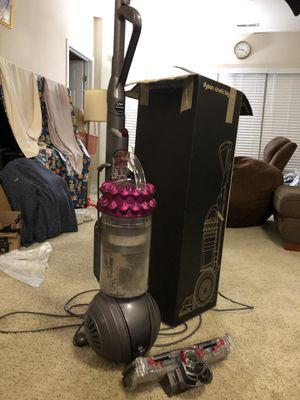 Dyson Cinetic Big Ball Animal+Allergy Vacuum Cleaner for Sale in Westerville, OH
