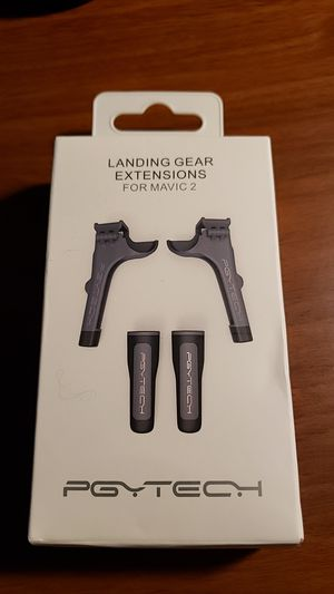 PGY Tech Landing Gear for Mavic 2 Pro/Zoom for Sale in Benton, ME