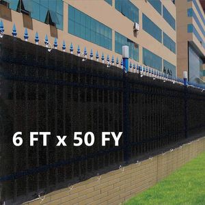 Privacy mesh for fence 6x50 for Sale in Norco, CA
