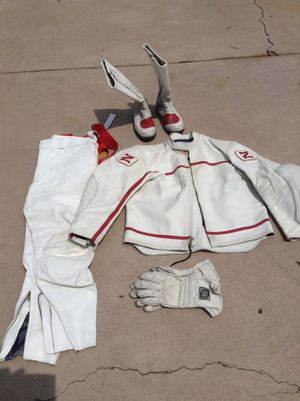 Vintage motorcycle gear for Sale in Tempe, AZ