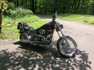 1998 superglide for Sale in Aberdeen, MD