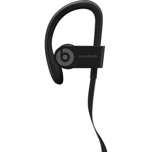 Beats Powerbeats3 PowerBeats 3 Wireless In Ear Headphones Bluetooth Black for Sale in Covina, CA