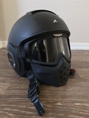 Shark helmet size (Large) for Sale in Chandler, AZ