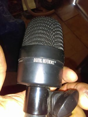Microphone set for drums for Sale in Phoenix, AZ