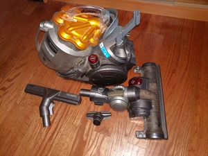 Dyson DC21 Canister for Sale in Germantown, MD