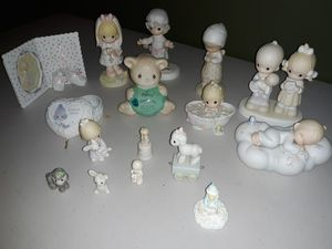 Precious moments figurines for Sale in Freehold, NJ