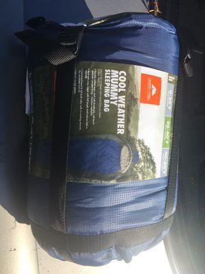Sleeping bag for Sale in Portland, OR