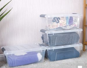 Storage Containers For Clothes Moving Family Organizing for Sale in Reno, NV
