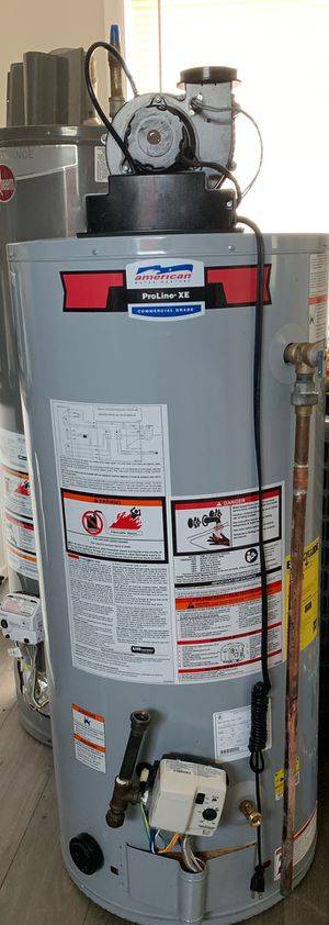American water heater proline xe for Sale in Southfield, MI