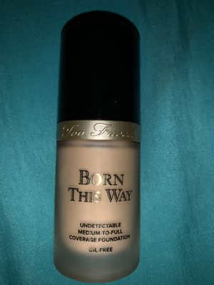 Born this way foundation for Sale in Avondale, AZ