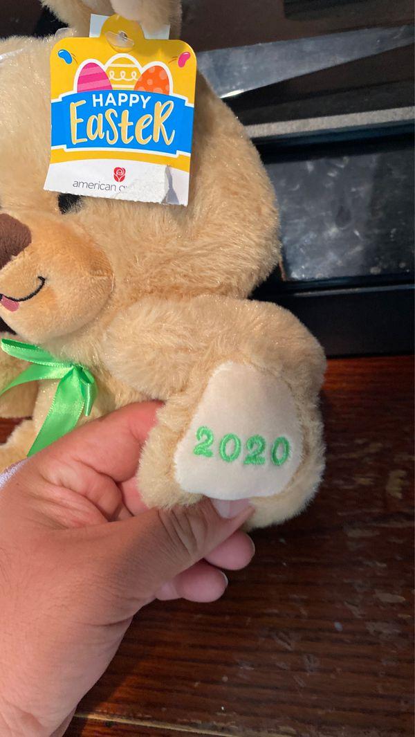 Graduations Teddy Bear 2020
