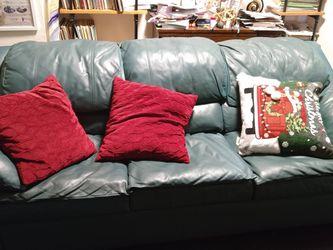 Coach/Sofa Convertible for Sale in Redmond,  WA