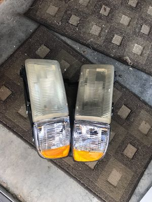 Dodge/Ram headlight assembly for Sale in Petersburg, VA