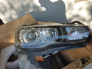 Evo X parts for Sale in Riverside, CA