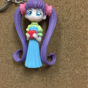 Sailor Moon Keychain for Sale in Tustin, CA