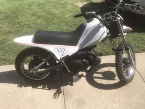 Yamaha PW80 for Sale in Raleigh, NC