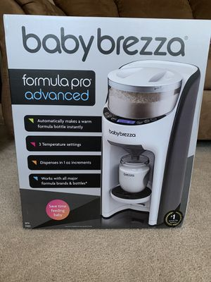 Formula maker + free formula for Sale in Stoughton, MA