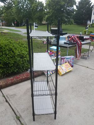 Wire shelf for Sale in Durham, NC