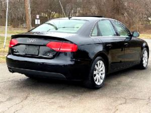 2012 Audi A4 AM/FM Stereo for Sale in PA, US