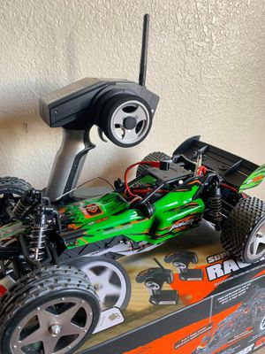 RC Car great for kids for Sale in San Diego, CA