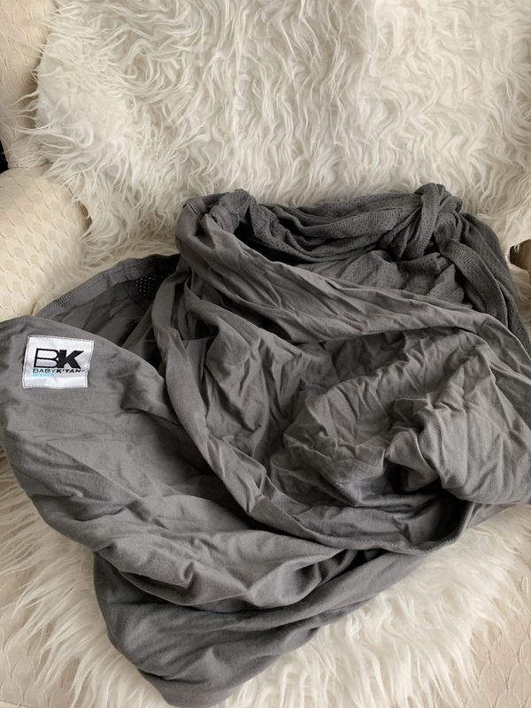 Baby Ktan baby wearing wrap